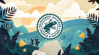 รู้จักกับ Rainforest Alliance Certified